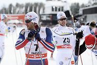 Northug fleipet om russisk dominans: – De ødelegger sporten