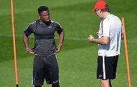 PSG-treneren kaller egen spiller«patetisk» etter homoutspill
