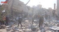 Både Russland og USA anklages for sykehusangrep i Syria