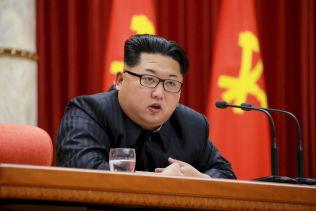 <p>SPESIELL DAG: Nord Koreas politiske og militære leder Kim Jong-un skal markerer fødselsdagen ti sin avdøde far, Kim Jong-il, tirsdag.<br/></p>