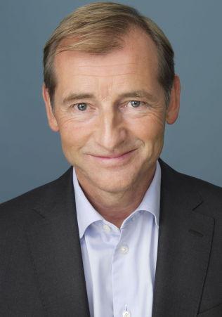 <p>PREGER BOLIGMARKEDET: Administrerende direktør Carl O. Geving i Norges Eiendomsmeglerforbund forteller at boligomsetningen preges av den økonomiske situasjonen.<br/></p>