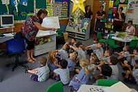 Til tross for stram økonomi sendes rektorer til New Zealand på studietur