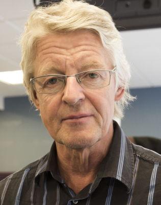 <p>PROFESJONELLE: - Dette kan ikke være utført av andre en profesjonelle, sier Harald Stabell om avlyttingen.</p>