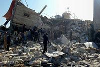 Bombeangrep tvinger sykehus i skjul