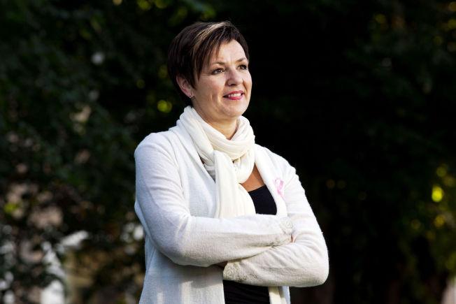 <p>FORESLO FØRST: Senterpartiets Anne Tingelstad Wøien foreslo allerede i fjor at ungdomsretten skulle gå rett over i voksenretten for unge voksne som vil ta videregående.</p>