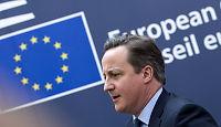Briste eller bære for Cameron i EU