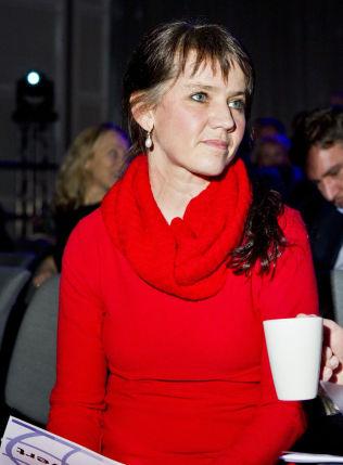 <p>ADM.DIR: Anne-Kari Bratten, administrerende direktør i arbeidsgiverforeningen Spekter. Bildet er tatt ved en annen anledning i 2013.<br/></p>