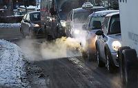 Politiet: Nesten umulig å håndtere dieselbilforbud