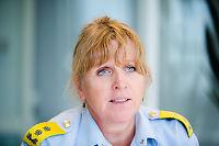 Kristin Kvigne trakk ledersøknad i politiet etter telefon fra politidirektør