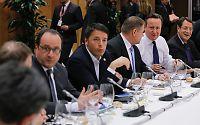 Britisk EU-avtale på plass