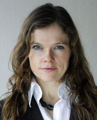 <p>FORSKER: Cecilie Hellestveit ved ILPI.</p>