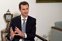Bashar al-Assad vil holde valg i Syria