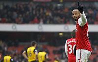 Henry: Slik kan Arsenal slå Barcelona