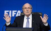 FIFA styrer mot et gigantunderskudd