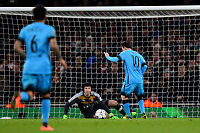 Skal ikke Barça få en sprekk?