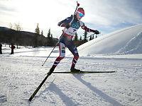 Norges største gullhåp:– Plutselig kan vi stå med tre nordmenn på pallen