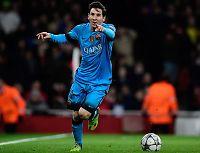 Solbakken: – Messis omstilling imponerer meg