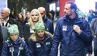 Kronprinsparet gjester ikke X Games – norsk profil skuffet