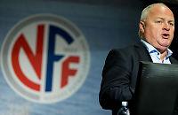 Nyvalgt president om fotballbråket:– Surrealistisk