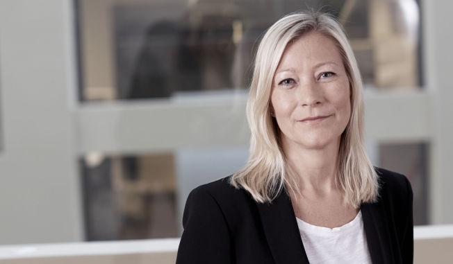 <p>VOKTER RETTIGHETER: Direktør Ingeborg Flønes i Forbrukerrådet. Foto: FORBRUKERRÅDET</p>