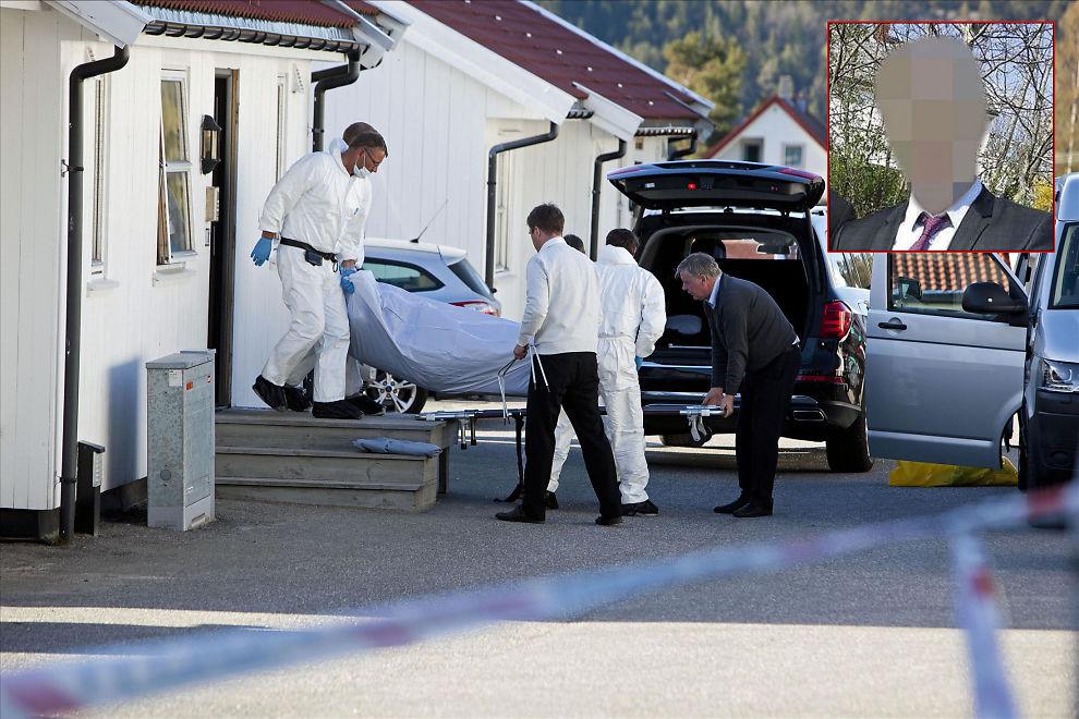 <p>ÅSTED: Obduksjonsrapporten viste at Joakim Ophaug Røksland (18) døde av stikkskader. Nå er bestekameraten (innfelt) tiltalt for overlagt drap.</p>