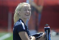 Mykjåland og Herlovsen rekker OL-kvalifiseringen