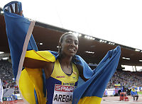 Svensk friidrettsstjerne dopingtatt