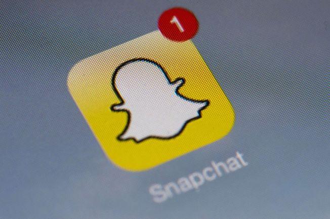 <p>SNAPCHAT: Barn og unge bruker en rekke mobilapper og nettsider til å snakke med hverandre og å dele bilder og videoer. Snapchat er en av de mest populære.</p>