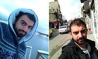 Før jul kom syriske Wadie til Norge via Russland for å søke asyl. Nå er han i Syria.