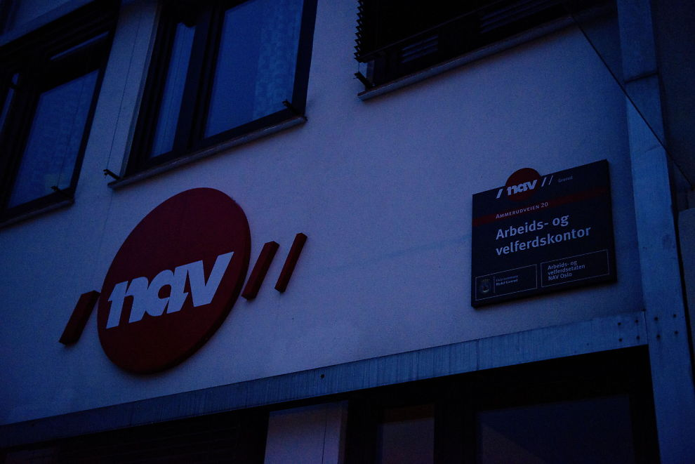 <p>MÅ HJELPE FLERE: Stadig flere går til NAV for å få sosialhjelp, ifølge en ny rapport.</p>