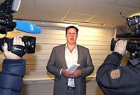 Idrettspresidenten ber om forståelse etter VGs oppfordring om innsyn