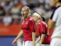 Fra sportsjournalist til fotballeder: – Oppfordrer kvinner til å søke seg til NFF