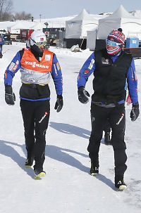 Sundby tåler ikke Québec-kulden – sto over treningen