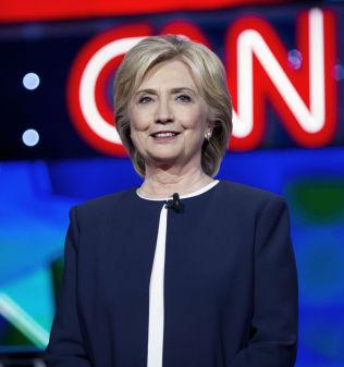 <p>100 ÅR: Om Hillary Clinton blir USAs første kvinnelige president, skjer det 100 år etter Kongressen fikk sin første kvinnelige representant.<br/></p>