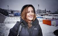 TV 2-kjæresten om Svendsens medaljeopptur: – Betyr så enormt mye
