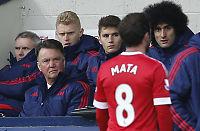 Røde Mata fra helt til synder da United tapte