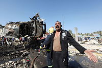 Stor økning i IS-terrorangrep mot Irak