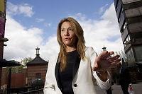 Norske kvinner om likestilling: – Mennene tok diskusjonene i badstua