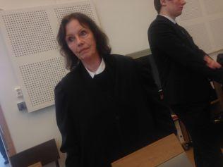 <p>VIL HA STRENG STRAFF: Koordinerende bistandsadvokat Inger Marie Støen.</p>