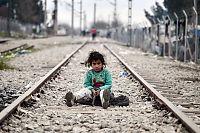 EU og Tyrkia klarer ikke enes om flyktningene