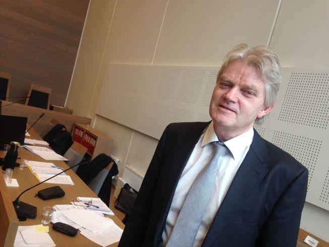 <p>MENER HAN ANGRER: Forsvarer Per Espen Eid forteller at 50-åringen gir uttrykk for at han angrer på det han har gjort.<br/></p>
