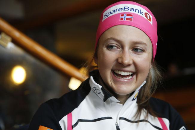 norske jenter webcam chat på nett