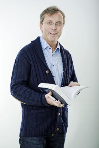 <p>EKSPERT:Dag Jørgen Hveem er fagsjef for personlig økonomi ved BI.</p>