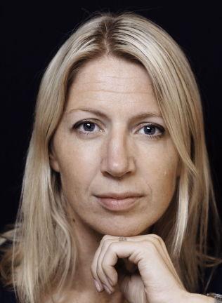 <p>ACTIS-SJEF: Mina Gerhardsen.</p>