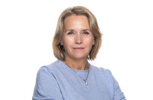 <p>KRITISK: Klinisk ernæringsfysiolog og førsteamanuensis Mone Sæland ved Høgskolen i Oslo og Akershus.</p>