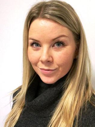 KRITISK: Klinisk ernæringsfysiolog Stine Malvik.