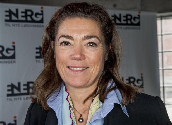 <p>VIL FINNES MULIGHETER: Kristin Skogen Lund, adm. direktør i NHO, maner oljebedriftene til å tenke langsiktig.</p>