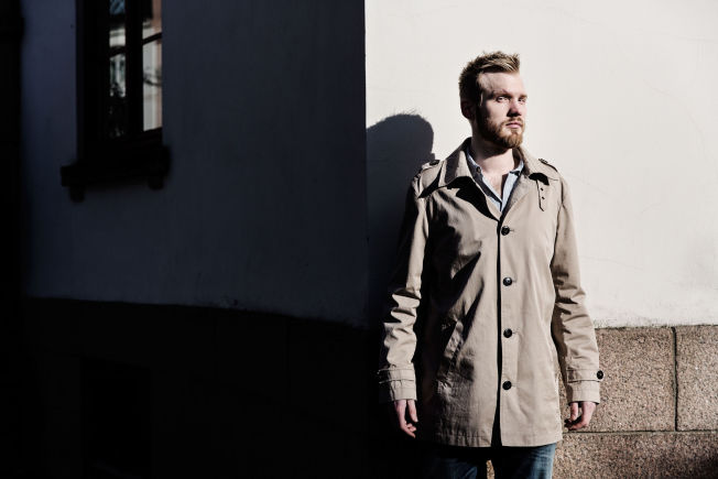 <p>PASTORSØNN: Anders Torp er sønn til den kjente pastoren Jan-Aage Torp. Nå har han brutt ut av Oslokirken.</p>