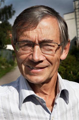 <p>VIL DROPPE NEW ZEALAND: Professor Svein Sjøberg ved institutt for lærerutdanning og skoleforskning ved Universitetet i Oslo.</p>