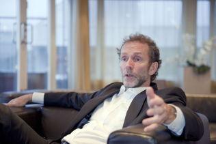 <p>SJEFØKONOM: Harald Magnus Andreassen i Swedbank.</p>